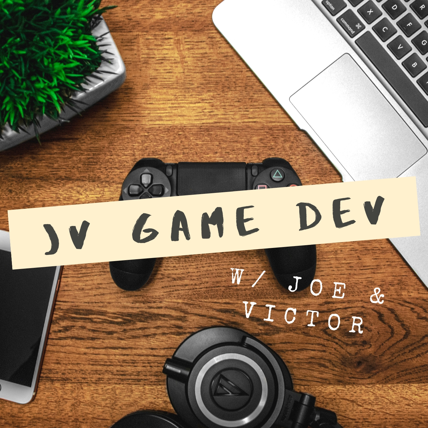 Episode 19 – Becoming the Dealer – JV Game Dev